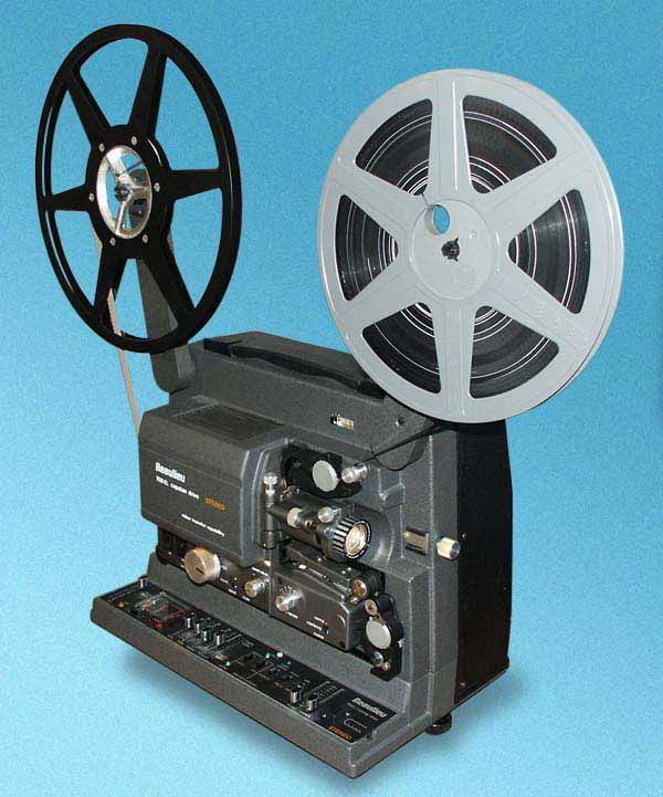 projecteur film super 8 occasion. Black Bedroom Furniture Sets. Home Design Ideas